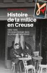 Histoire de la milice en Creuse