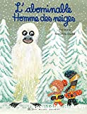 L' abominable homme des neiges